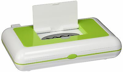 Prince Lionheart Compact Wipes Warmer Green , Free Shipping