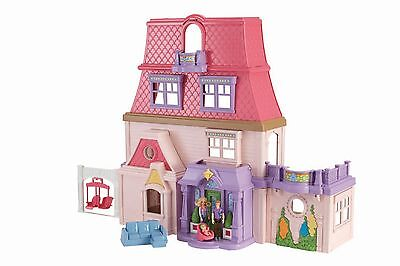 Fisher-Price Loving Family Dollhouse , Free Shipping
