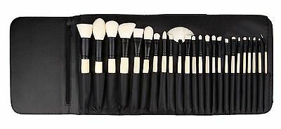 Coastal Scents Elite Brush Set Black 1.21-Inch 19.49-Ounce , Free Shipping