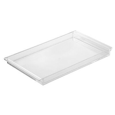 InterDesign Clarity Cosmetic Organizer Tray for Vanity Cabine... , Free Shipping