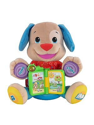 Fisher-Price Laugh & Learn Singin' Storytime Puppy Standard P... , Free Shipping