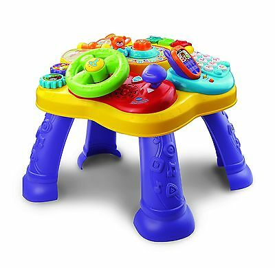 VTech Magic Star Learning Table , Free Shipping