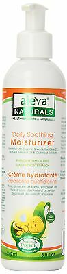 Aleva Naturals Daily Soothing Moisturizer , Free Shipping