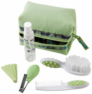 Safety 1st Grooming Kit Spring Green , Free Shipping