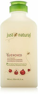 Just Bee Quenched Shampoo(Packaging May Vary) , Free Shipping
