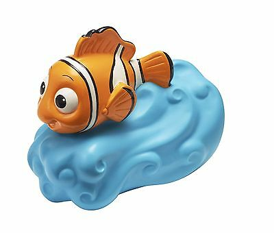 The First Years Disney/Pixar Bath Spout Cover Finding Nemo , Free Shipping