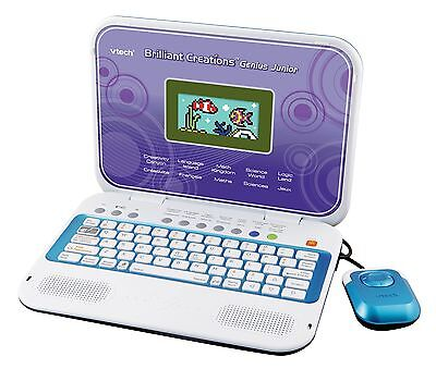VTech Brilliant Creations Beginner Laptop , Free Shipping