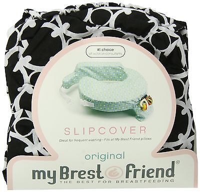 Zenoff Products My Brest Friend Marina Slipcover Black and Wh... , Free Shipping