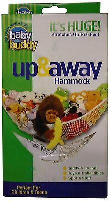 Baby Buddy Up and Away Hammock White , Free Shipping