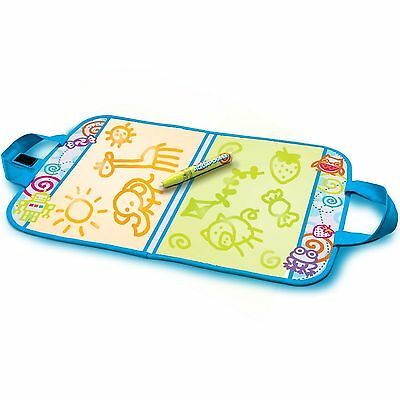 Aquadoodle Accessories Travel Doodle Neon , Free Shipping