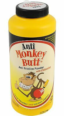 Anti Monkey Butt Powder 1 Count , Free Shipping