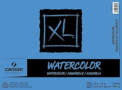 Pro-Art Bound Watercolor Pad 30-Sheet , Free Shipping