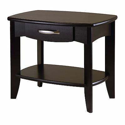 Winsome Wood Danica End Table , Free Shipping