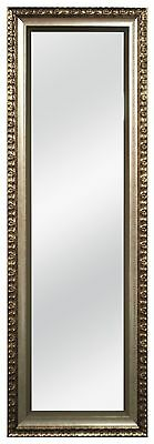 MCS 12 by 48-Inch Over The Door Mirror 18 by 54-Inch Bronze E... , Free Shipping
