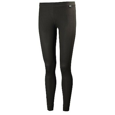 Helly Hansen Women's HH Dry Pants Black Small , Free Shipping