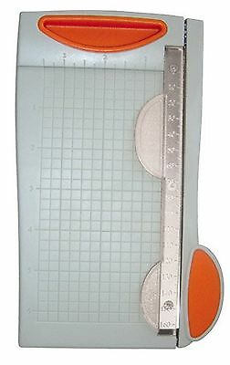 Tonic Studios Mini Guillotine Paper Trimmer 6-Inch , Free Shipping