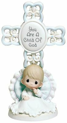 """Precious Moments """"You Are A Child Of God"""" Figurine , Free Shipping"""