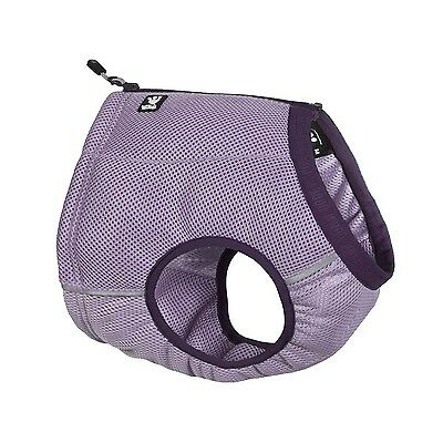 Hurtta HU931692 Collection Cooling Vest for Dogs Lilac L , Free Shipping