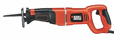 BLACK + DECKER RS500-CA 7.5 Amp Reciprocating Saw , Free Shipping