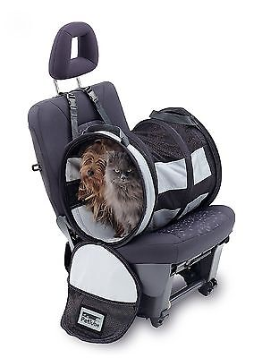 Petego Motor Trend by Petego Pet Tube Car Kennel for Pets Small , Free Shipping