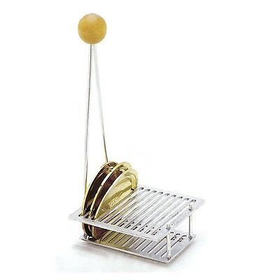 Norpro Canning Lid Rack As Shown Holds 12 Canning Lids New