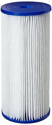 Pentek R50-BB Pleated Polyester Filter Cartridge 9-3/4-Inch x 4-1/2-Inch ... New