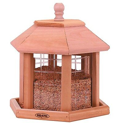 Heath Outdoor Products 696C Deluxe Le Grande Feeder New