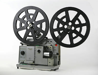 16mm Film projector Bauer P7 L universal - nr38