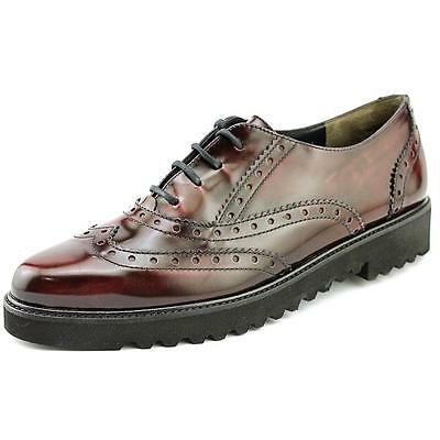 Paul Green Darby Women  Round Toe Leather  Oxford
