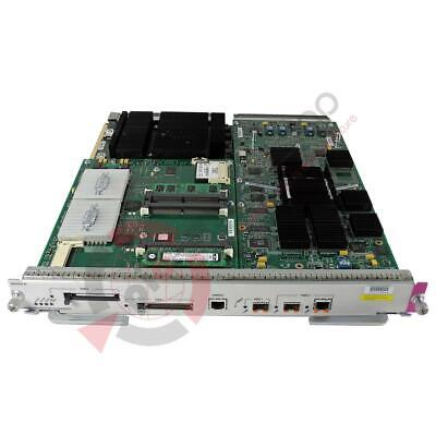 Cisco 7600 Series Route Switch Processor Modul RSP720-3C-GE V08