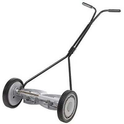 Great States 415-16 16-Inch Standard Full Feature Push Reel Lawn Mower Wi... New