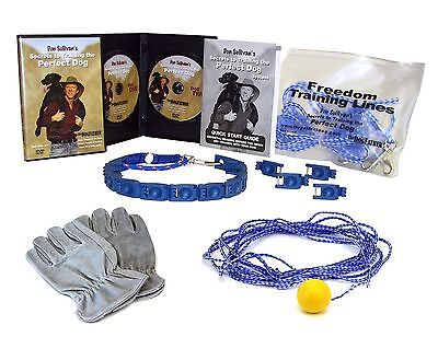 Don Sullivan Perfect Dog Fast Results Pet Training Package Large New