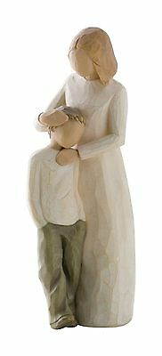 Demdaco DD26102 Willow Tree Mother and Son Figurine New