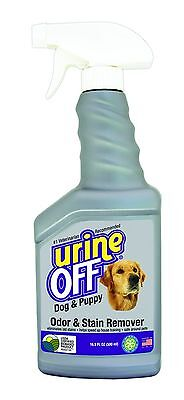 Urine Off Sprayer for Dogs 16.9-Ounce New