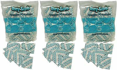 Oxy-Sorb 60-300cc Oxygen Absorbers for Long Term Food Storage Bags of 20 New
