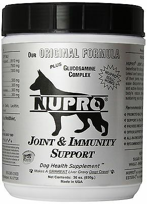 Nupro 17425 Joint Support Silver Label 30-Ounce New
