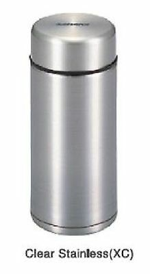 Tiger MMP-A030 (0.30L) XC Compact Stainless Steel Thermal Bottle 0.30Litr... New