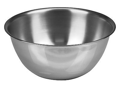 Fox Run 7326 1.5 Quart Stainless Steel Mixing Bowl New