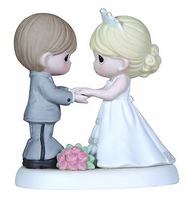 Precious Moments From This Day Forward Figurine New
