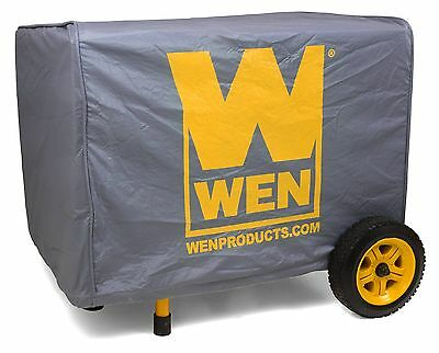 WEN 56409 Universal Weatherproof Generator Cover Large New