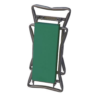Lewis Lifetime Tools Yard Butler GKS-2 Garden Kneeler and Seat New