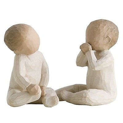 Demdaco DD26188 2-Piece Willow Tree Two Together Figurine New