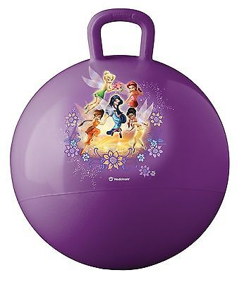 Ball Bounce and Sport Ball Bounce and Sport Disney Fairies Hopper (Styles... New