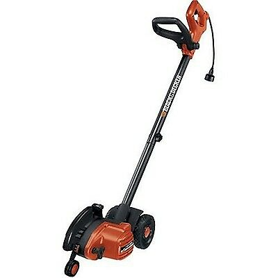 BLACK + DECKER LE750-CA Edge Hog 2-1 Landscape Edger New