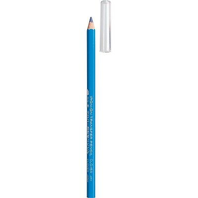 Clover Iron-On Transfer Pencil Blue New