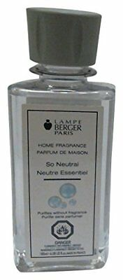 Lampe Berger Paris 420012 Neutral New
