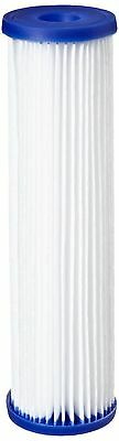 Pentek R30-20BB Pleated Polyester Filter Cartridge 20-Inch x 4-1/2-Inch 3... New