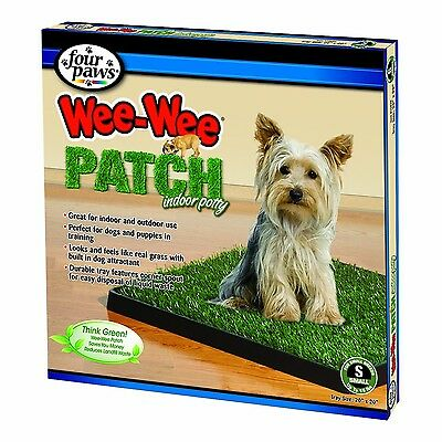 Four Paws 100203053 Wee-Wee Patch 20x20 20 x 20 New