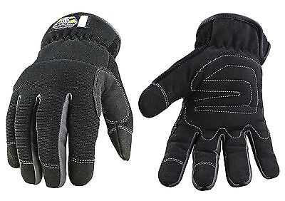 Youngstown Glove 12-3420-80-L Waterproof Slip Fit Gloves Large New