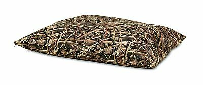 Mossy Oak 80180 80147 Shadow Grass Blades Pillow Bed for Pets 27 by 36-In... New